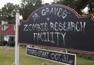 Dr. Graves-Sign